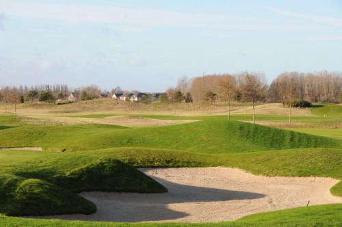 Golfterrein Ter Hille