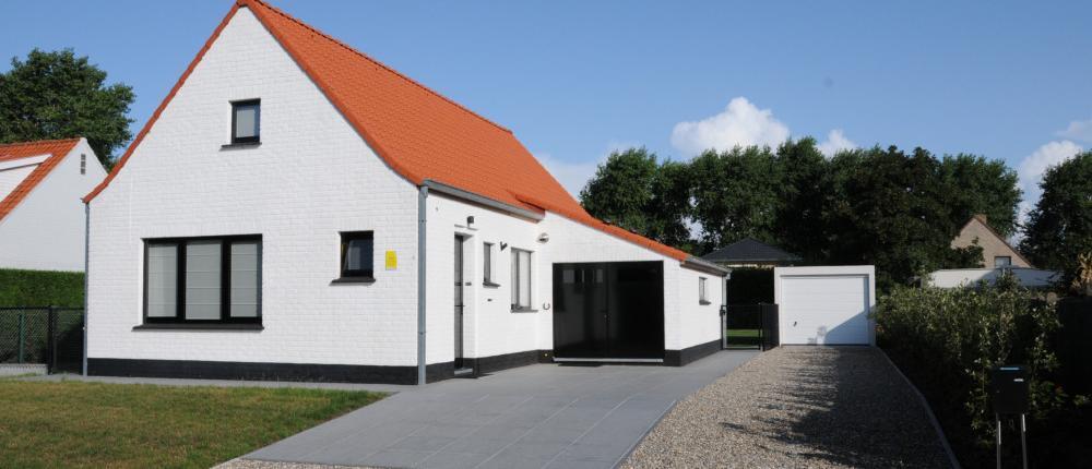 Koksijde - Huis / Maison - villa karin